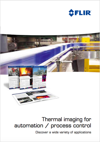 Thermal Imaging Storybook