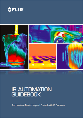IR Automation Guidebook